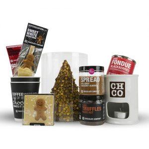 Chocolate Company Pakketten