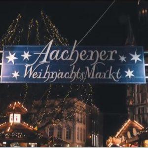 Aken kerstmarkt