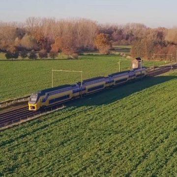 Intercity Randstad – Aken
